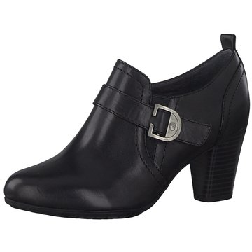 Be Natural Ankle Boot schwarz