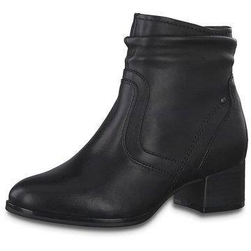 Jana Ankle Boot schwarz