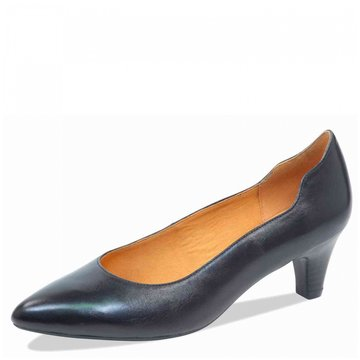 Caprice - Woms Court Shoe -