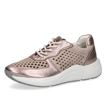 Caprice Sneaker Low pink
