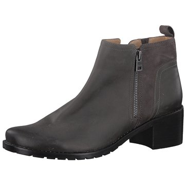 Caprice Ankle Boot grau