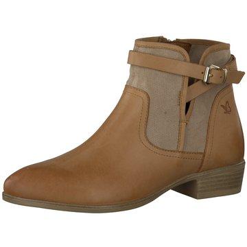 Braun Beige Stiefel Stiefeletten botas Damen Damen botas  Zapatos  WARM Elegant Frühling Pumps 4fd93f