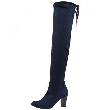 Caprice Stiefel blau