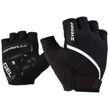 Ziener FingerhandschuheCELAL BIKE GLOVE - 218202 schwarz