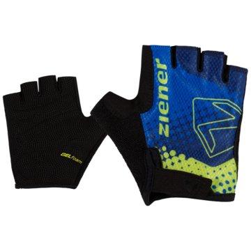 Ziener FingerhandschuheCURTO JUNIOR BIKE GLOVE - 218502 blau