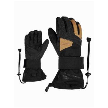 Ziener FingerhandschuheMAXIMUS AS(R) GLOVE SB - 801724 -