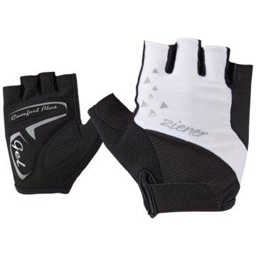 Ziener FingerhandschuheCÄCI LADY BIKE GLOVE - 988106 weiß