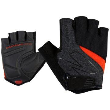 Ziener FingerhandschuheCRAVE BIKE GLOVE - 988214 schwarz