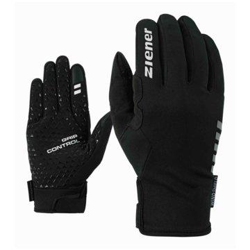 Ziener FingerhandschuheCORNELIS TOUCH LONG BIKE GLOVE - 988216 schwarz