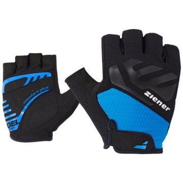 Ziener FingerhandschuheCAECILIUS BIKE GLOVE - 988217 blau