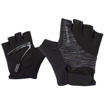 Ziener FingerhandschuheCANIZO JUNIOR BIKE GLOVE - 988504 schwarz
