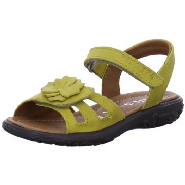 RICOSTA Sandale gelb