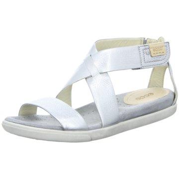 ECCO SandaleDamara Sandal silber