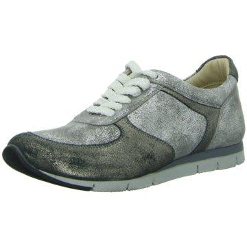 Julia Grey Sneaker Low grau