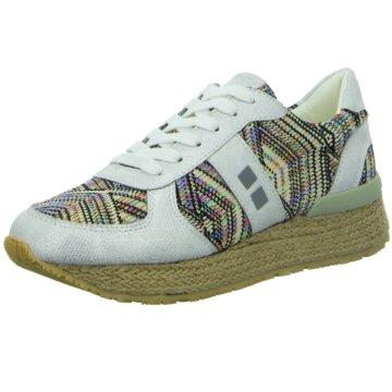 munda:rt Sneaker Low bunt