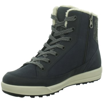 LOWA Sneaker HighCASARA GTX WS - 420423 blau
