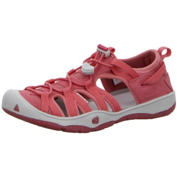 Keen Sandale rosa