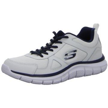 Skechers Sneaker LowScloric weiß