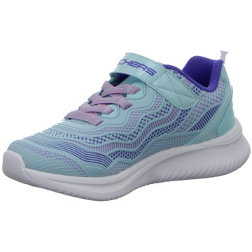 Skechers Sneaker Low- - 302433L AQPR blau