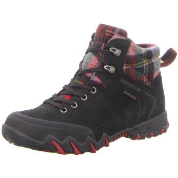 Allrounder Outdoor Schuh -