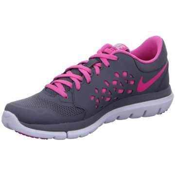 NIKE TrainingsschuheFlex 2015 RN LAW grau