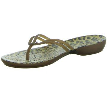 Crocs Zehentrenner animal