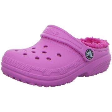 Crocs ClogClscLinedClogK lila