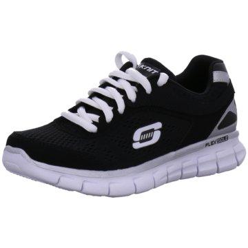 SKECHERS Sneaker Low7467-14039-1 schwarz