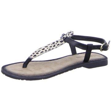 Lazamani Sandalette animal