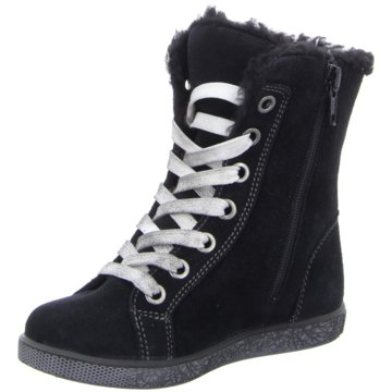 IMAC Sneaker High schwarz