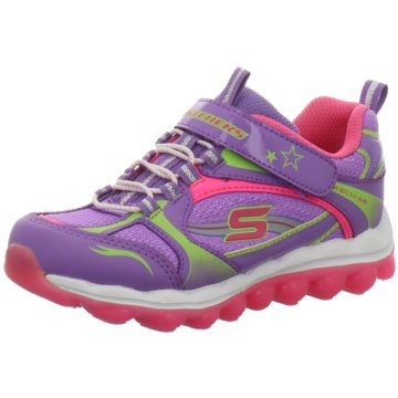 SKECHERS TV-Aktion Trainings- und Hallenschuh lila