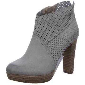 SPM Ankle Boot grau