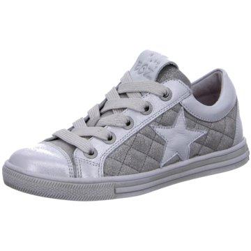 Braqeez Sneaker Low grau