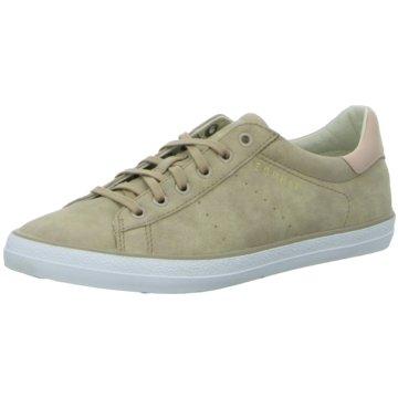 ESPRIT Sneaker LowMiana Lace up beige
