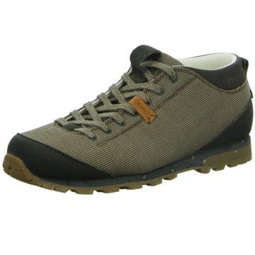 AKU Outdoor Schuh braun
