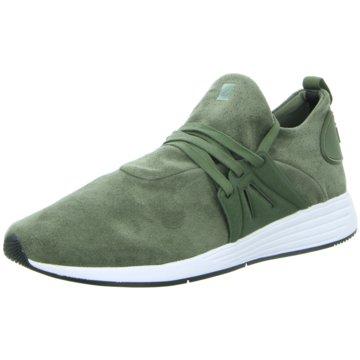 Delray Sneaker High grau