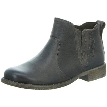 SEIBEL Chelsea Boot braun