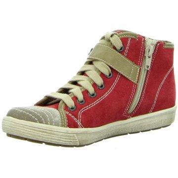 Tom Tailor Sneaker High rot