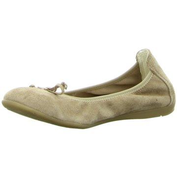 Micio Ballerina beige