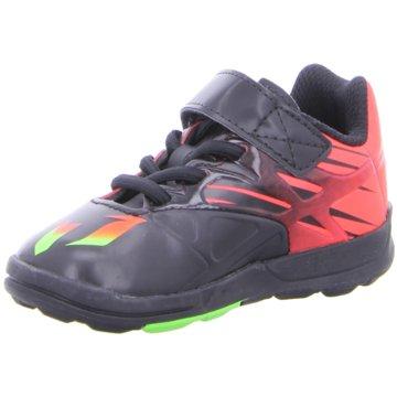 adidas Sportschuh schwarz