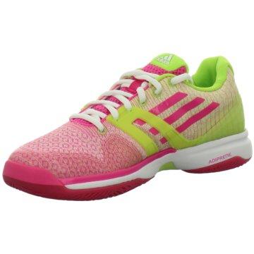 adidas Outdoor pink
