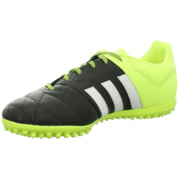 adidas Multinocken-Sohle gelb