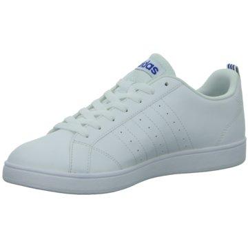 adidas Sneaker LowVS Avantage weiß