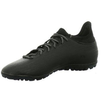 adidas Multinocken-SohleX 16.3 TF schwarz