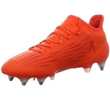 adidas Stollen-SohleNemeziz 19.1 SG orange