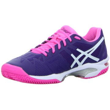 asics Outdoor lila