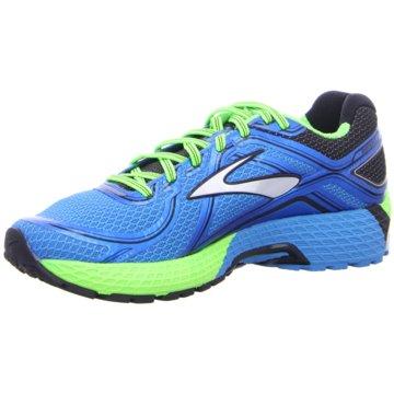 Brooks Running blau