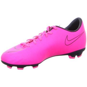 adidas Fußballschuh pink
