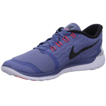 Brooks Sneaker Low blau