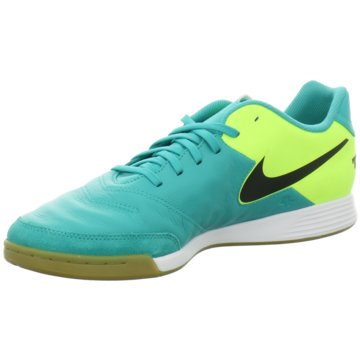 Nike Hallen-Sohle türkis